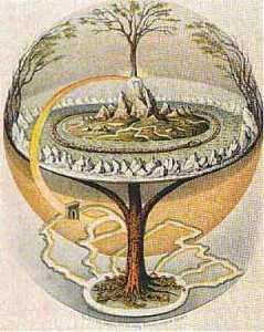 Yggdrasil — the Tree of Life