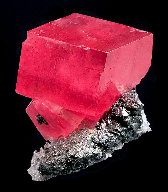 Crystalline rhodo