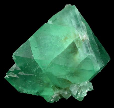 green-fluorite